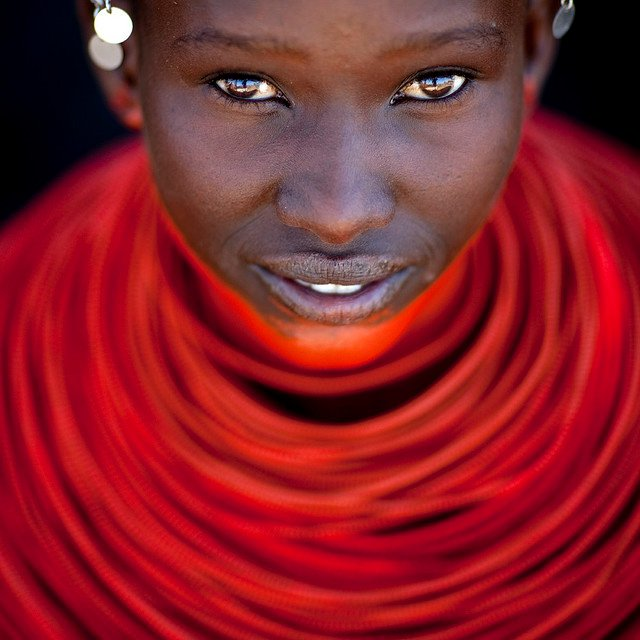 Pure beauty from a very insightful photographer Eric Lafforgue